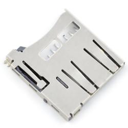 Gniazdo do karty pamięci micro SD