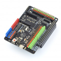 Arduino Expansion Shield do Raspberry Pi B+