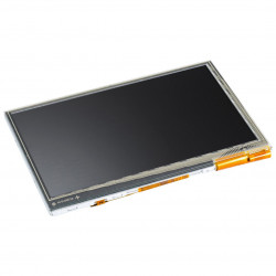 RK043FN02H-CT - LCD display panel