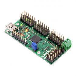 Sterownik serw USB 24-kanałowy