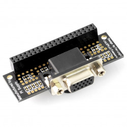 Gert VGA 666 Kit ‐ Hardware VGA dla Raspberry Pi