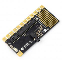 Wielozadaniowa płytka rozszerzeń do Raspberry Pi - Pi Cap