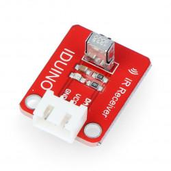 Odbiornik podczerwieni Iduino + przewód 3-pin