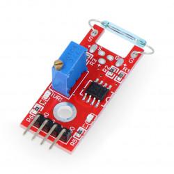 Iduino reed switch module - adjustable