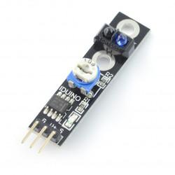 Czujnik temperatury Iduino LM35