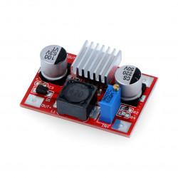 Step-Up Voltage Regulator LM2577 - 3,5-28V 3A