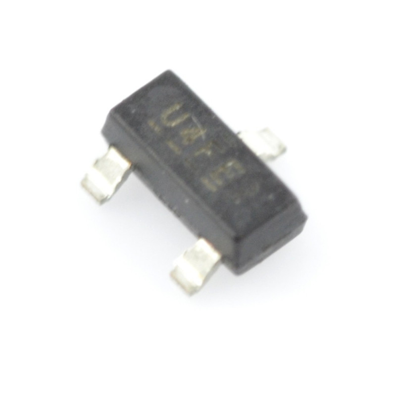 N-MOSFET IRLML6344TRPBF - SMD - 5 szt.