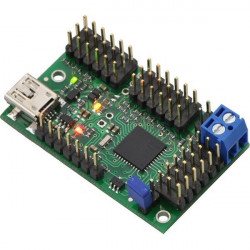 Controller servo USB 18-channel