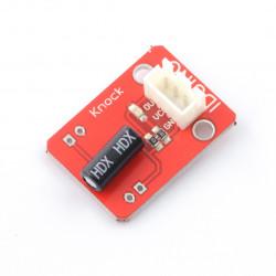 Czujnik pochylenia / wstrząsu z kulką - moduł Iduino + przewód 3-pin