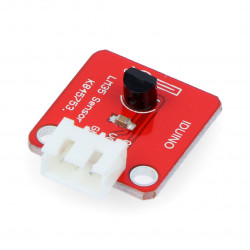 Iduino temperature sensor LM35 with 3-pin wire