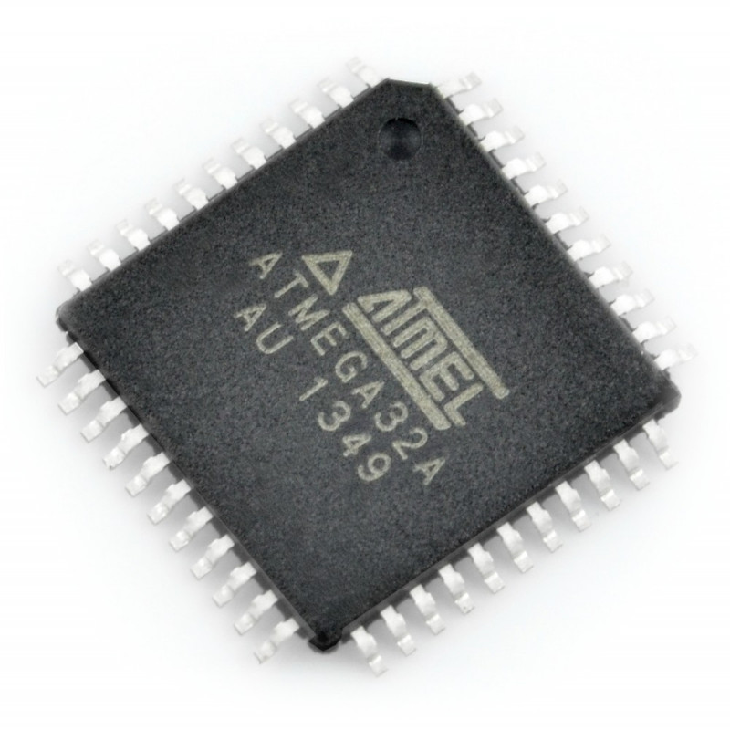 AVR microcontroller - ATmega32A-AU SMD_