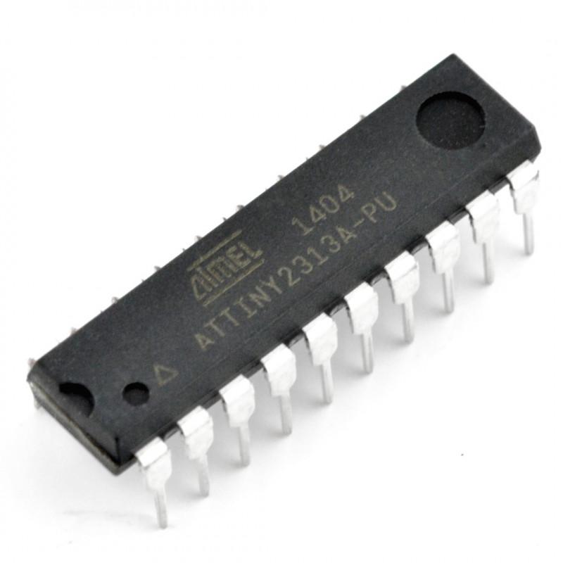 Mikrokontroler AVR - ATtiny2313A-PU