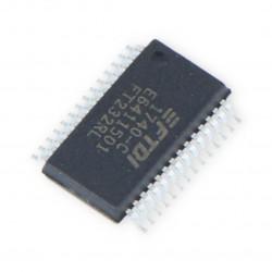 Konwerter FT232RL - SMD
