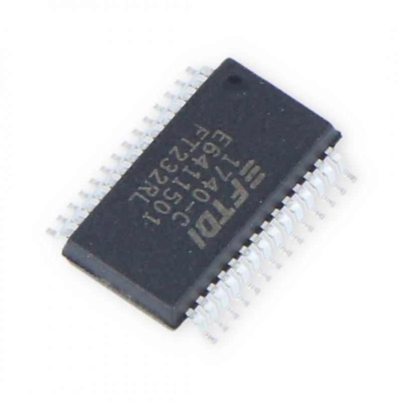 Converter FT232RL - SMD_
