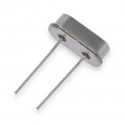 Rezonator kwarcowy 16MHz - HC49 - niski