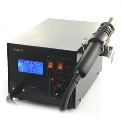 Soldering station Hotair ZD-939L - 320W