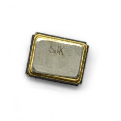 Rezonator kwarcowy 12MHz - SMD 3,2 x 2,5 mm