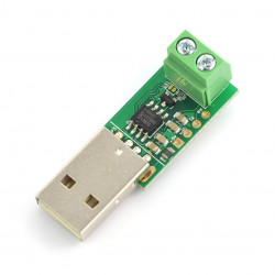 Usb CAN Converter Basic(UCCB)