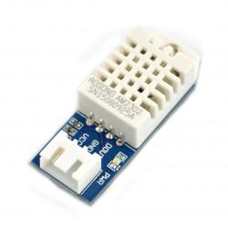 Analogowy czujnik temperatury LM35 - DIP