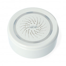 Siren alarm Wi - Fi - 100 dB