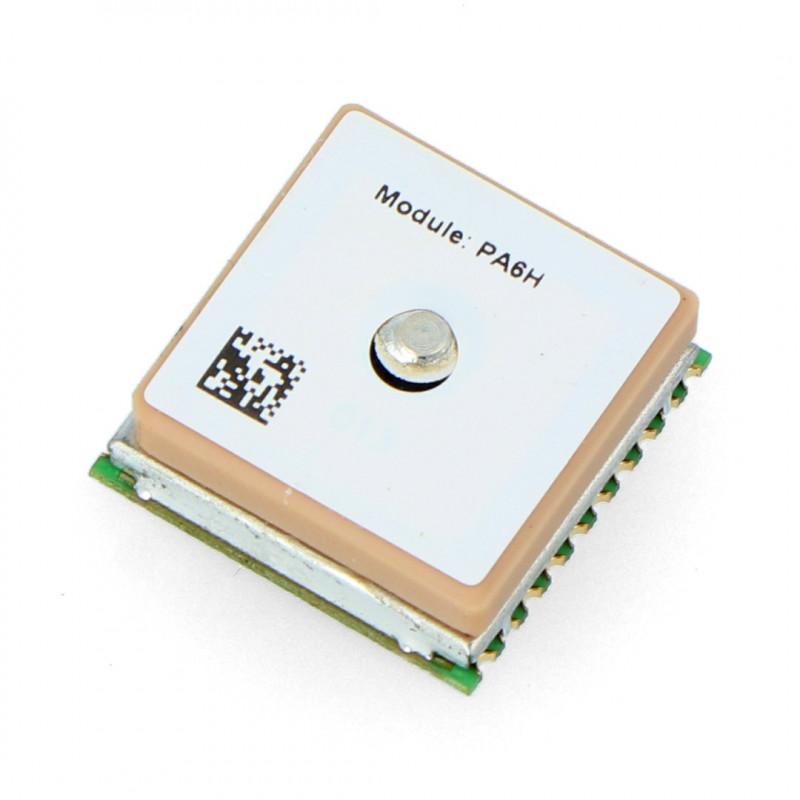 Receiver module GPS-FGPMMOPA6H GPS*