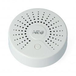 WiFi Smart Device - Smoke sensor Neo WiFi