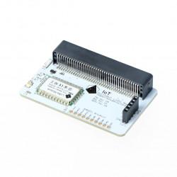 IoT LoRa Node pHAT for Raspberry Pi (868MHz/915MHz)