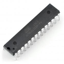 Mikrokontroler AVR - ATmega328P-U DIP