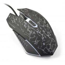 Mysz optyczna Tracer Ghost Light Edition