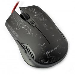 Mysz optyczna Tracer Gunner USB