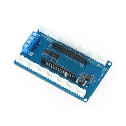 Arduino MKR Connector Carrier (Grove compatible)