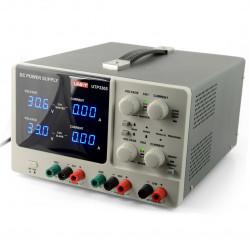 Zasilacz 3in1 UTP3305 2x 0-32V/0-5A+ 1x 5V/3A