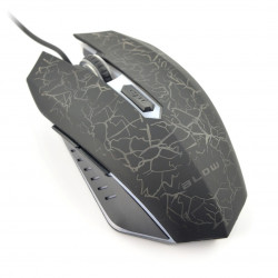 Computer mouse Blow Adrenaline Hurricane