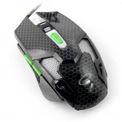 Mysz optyczna Esperanza Cobra