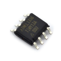 Mikrokontroler AVR - ATtiny13A-SSU