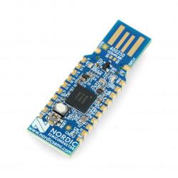 Moduł komunikacyjny - nRF52480 USB