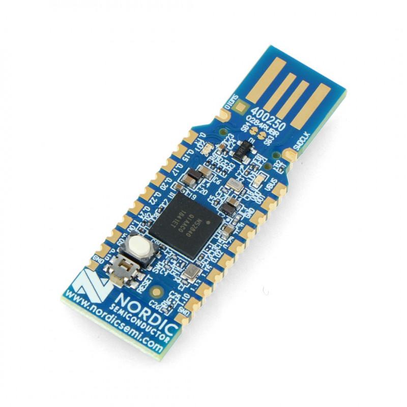 Communicative module - nRF52840 USB*