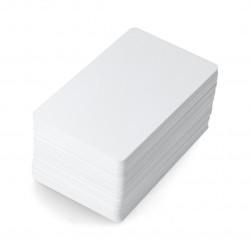 RFID identification card S101301B - 13,56MHz - 50pcs