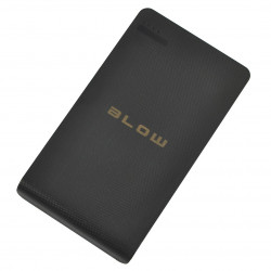 PowerBank Blow PB13 8000 mAh - black