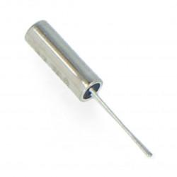 The quartz resonator 32.768 kHz - zegarkowy