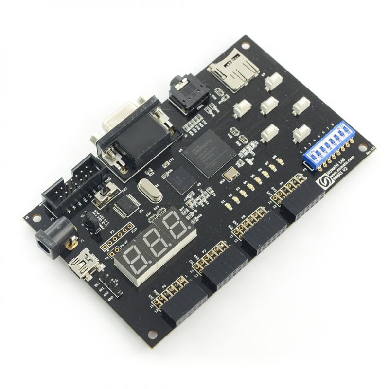 Mimas v2 - Spartan 6 - płytka rozwojowa FPGA