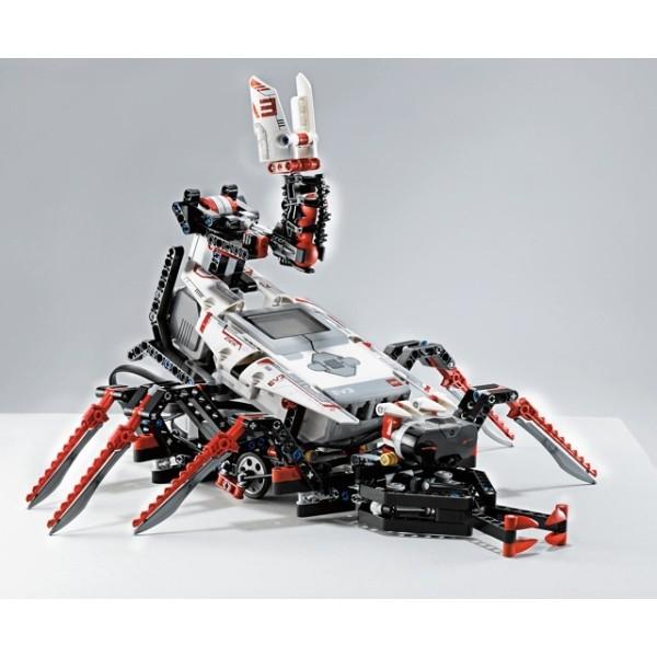 Lego Mindstorms Ev3 Zestaw Bazowy Lego 31313 Sklep Dla Robotyków
