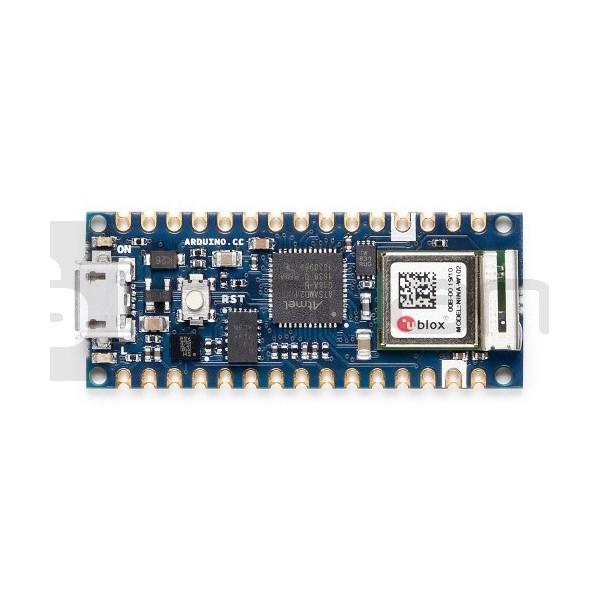 Arduino Nano 33 IoT - module ABX00027
