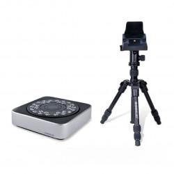 Statyw i stół obrotowy - Industrial pack dla skanerów EinScan Pro/Pro Plus