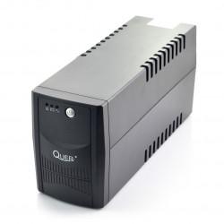 Zasilacz awaryjny UPS Micropower 600 - 600VA / 360W