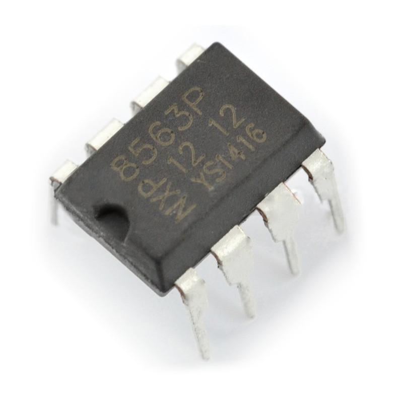 RTC I2C - PCF8563P_