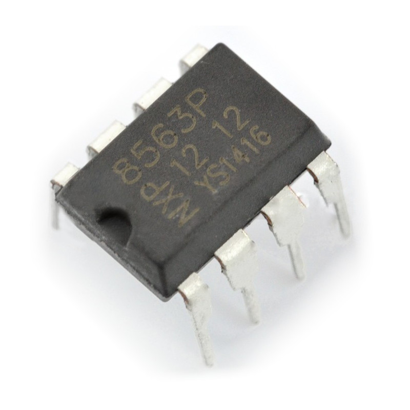 Zegar RTC I2C - PCF8563P