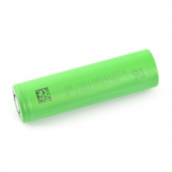 18650 Li-Ion Sony US18650VTC4 2100mAh