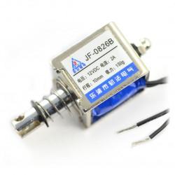 Elektromagnes ciągnący 12V 2kg