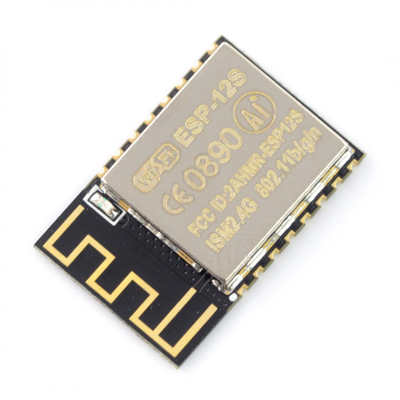 Lator Based Variable Power Supply For Esp8266 Wifi Module An